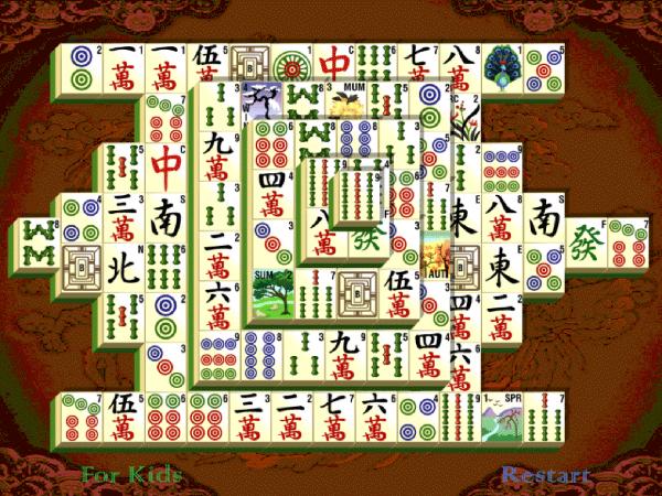 играть маджонг овощи онлайн