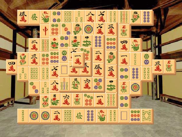 играть карт бесплатно маджонг