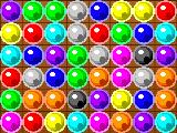 Маджонг шарики