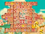 Покемоны маджонг